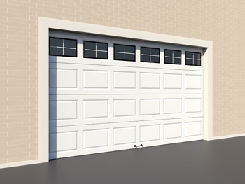 How to Install an Up and Over Garage Door